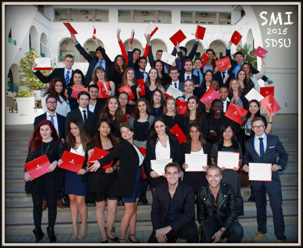 SMI 2015 SDSU