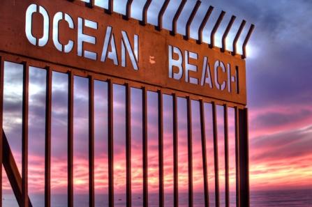 Ocean Beach San Diego 1