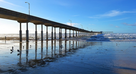 Ocean Beach San Diego 2