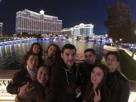 Las Vegas 7