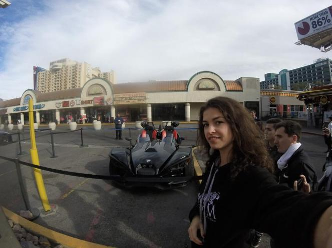 Las Vegas 8