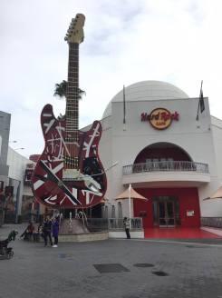 Los Angeles 9