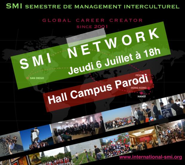 SMI NETWORK