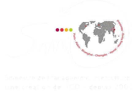 Semestre de Management Interculturel (SMI)